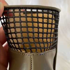 GX by Gwen Stefani Shoes - Gx by Gwen Stefani wedge booties!